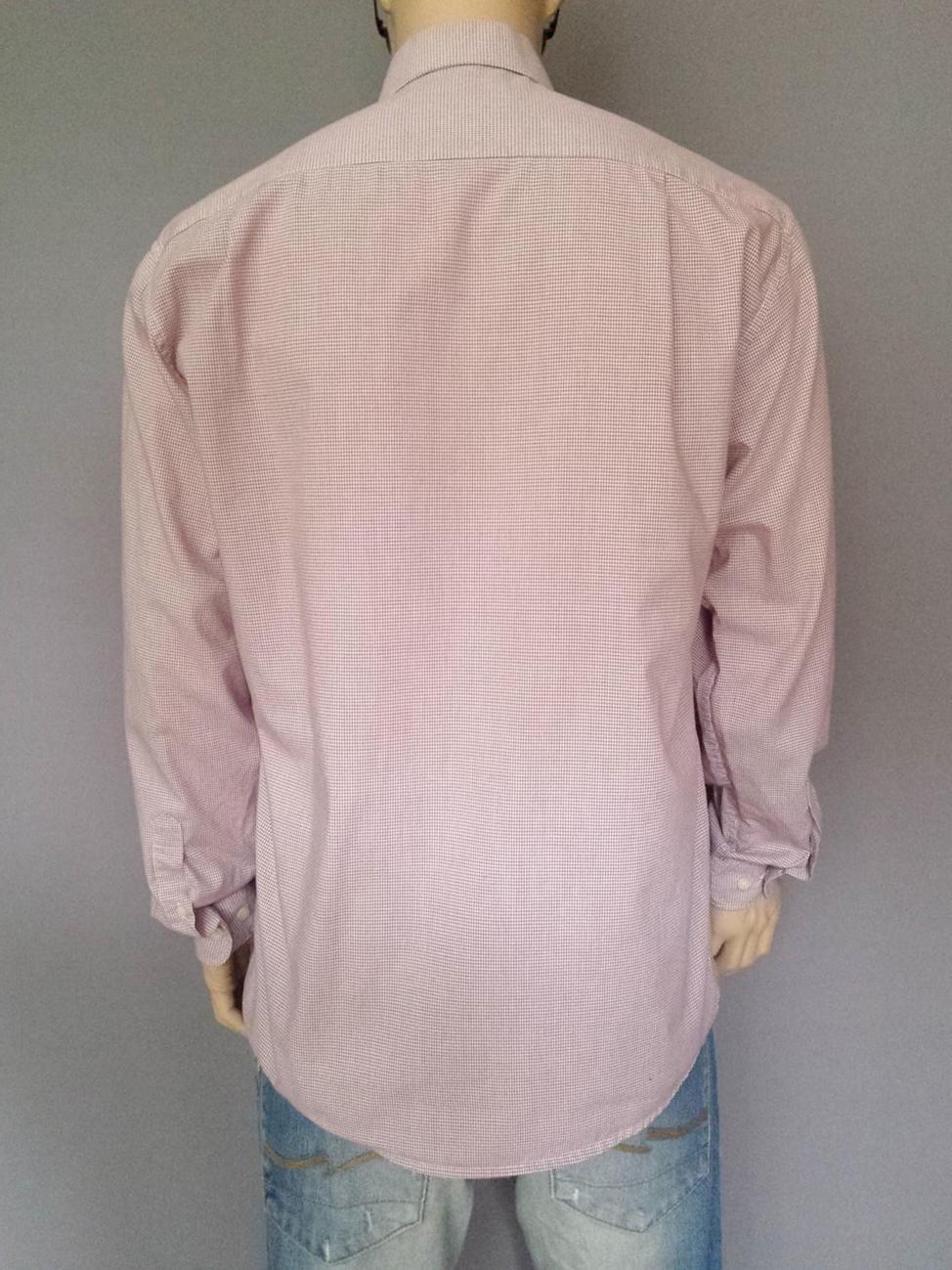 Melka skjorta storlek 38  Melka skjorta storlek 38.    37a7a467af1c2